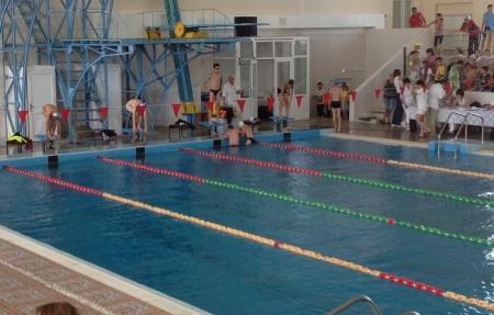 Актауские пловцы попали в список лучших второго этапа открытого первенства Казахстана
