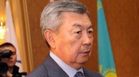 О мерах по защите госсекретов рассказал глава КНБ Казахстана