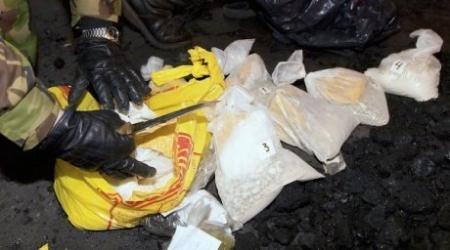 Более 10 тонн наркотиков изъято из оборота в Казахстане за полгода