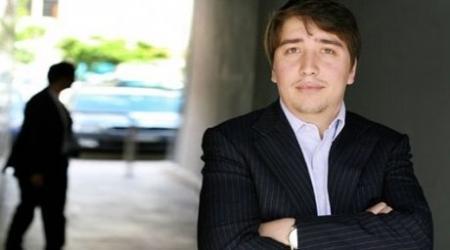 Ильяс Храпунов объявлен в розыск Интерполом