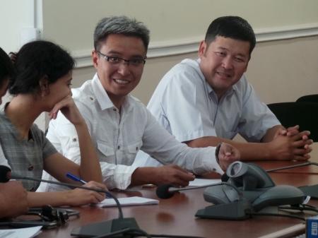 В Мангистауской области начался прием заявок на республиканский конкурс инновационных бизнес-планов