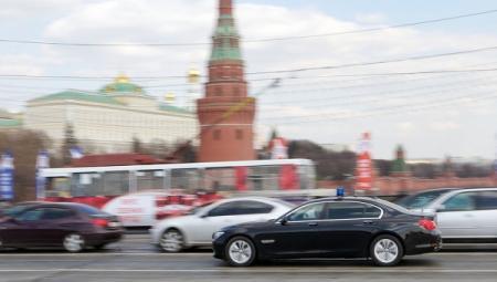 Российское правительство запретило госзакупки иномарок