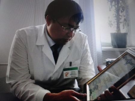 Мангистауская областная больница завоевала золото в рейтинге казахстанских больниц