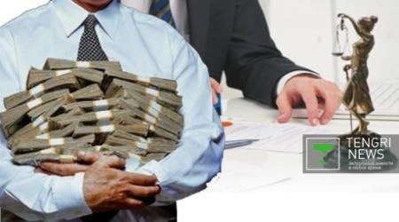 Запрет на выезд из Казахстана сократил число должников