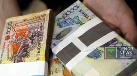 Нацбанк Казахстана прокомментировал новость о нехватке банкнот в 5 и 10 тысяч тенге