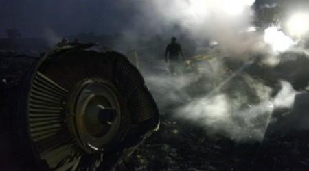 Казахстанцев на борту рухнувшего Boeing Malaysia Airlines не было - МИД