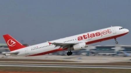 Минтранском Казахстана потребовал от Atlas Jet возобновить полеты