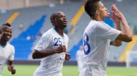 Казахстанские футбольные клубы взлетели в рейтинге УЕФА
