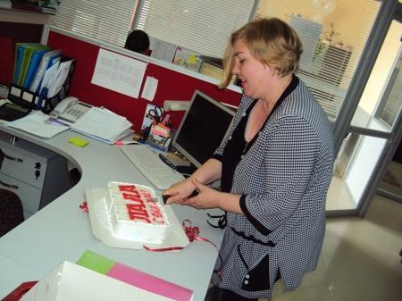 С Днем Рождения, Светлана Александровна!