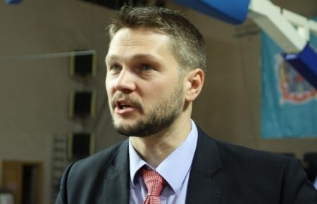 У баскетбольного клуба «Каспий» новый тренер