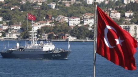 Казахстан выиграет от создания зоны свободной торговли Турции и ТС - эксперты