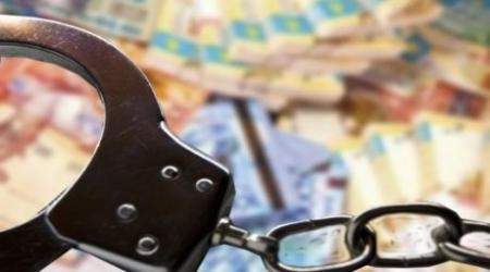 Подозреваемый в даче взятки главе АРЕМ арестован в Астане
