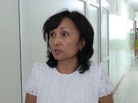 В Мангистауской детской больнице отказались помочь жительнице Актау и двухлетнему ребенку