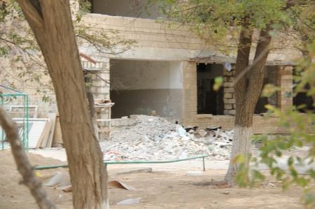 Самый ужасный детсад в Актау реконструируют