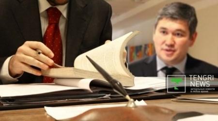 МОН РК требует взыскать более миллиарда тенге с фигурантов по делу Шаяхметова