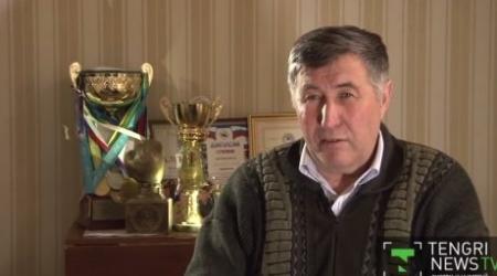 Олимпийский чемпион Бахыт Сарсекбаев отсудил у своего тренера квартиру в Астане