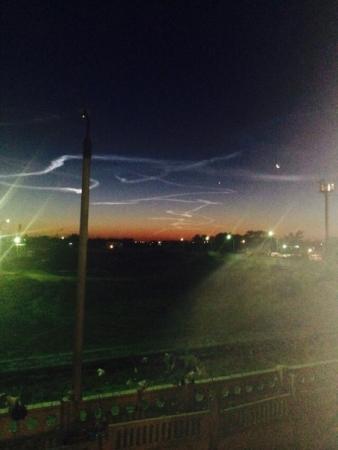 Необычное небесное явление в Ночь Предопределения наблюдали жители Мангистау