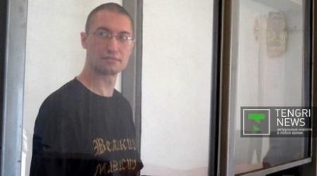 """""""Юриста с мухобойкой"""" за нападение на судью осудили на три года"""