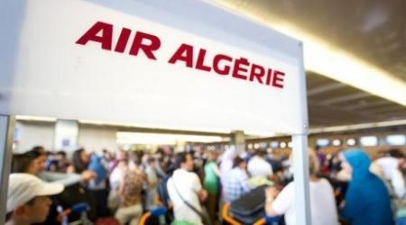 Пропавший самолет Air Algeria разбился - СМИ