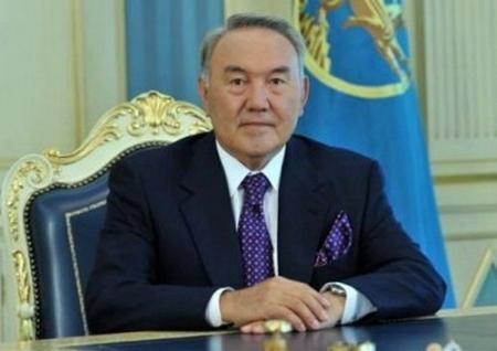 Назарбаев поздравил мусульман Казахстана с наступающим праздником Ораза айт