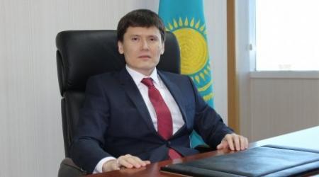 Назначен новый вице-министр финансов Казахстана