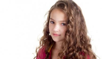 14-летняя казахстанка покорила Голливуд
