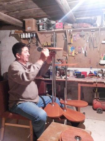 Жителю Тупкараганского района помогли открыть свое дело