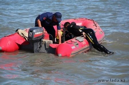 В Каракиянском районе утонул 18-летний парень