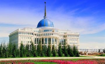 Н.Назарбаев поручил построить для курорта Кендерли аэропорт и опреснительную установку