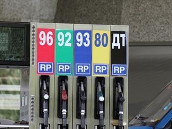 Правительство поднимет предельные цены на бензин АИ-92/93 с 1 сентября — источник