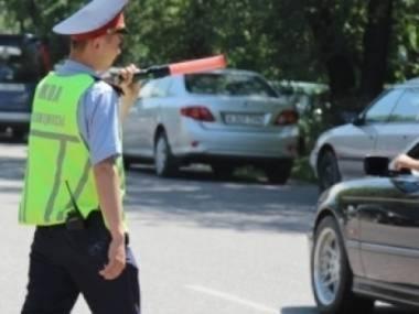 Водитель научил инспектора полиции знаниям закона