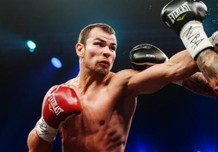 Российский боксер бросил вызов Геннадию Головкину