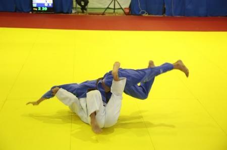 В Актау стартовал международный турнир по дзюдо памяти Турара Жолдыбаева