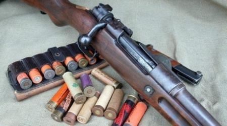 В Казахстане ужесточают условия хранения огнестрельного оружия