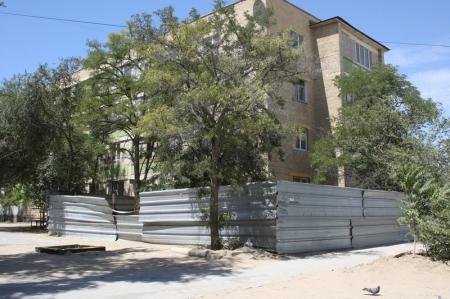 Аким Актау: Разрешения на строительство в старой части города практически не выдаются