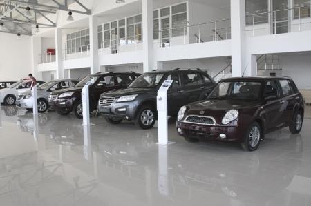 """ТОО «PRAGMA MOTORS"""" открыло в Актау современный автосалон"""