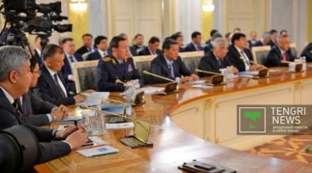 Налоговую амнистию для бизнесменов с 1 октября объявил Назарбаев