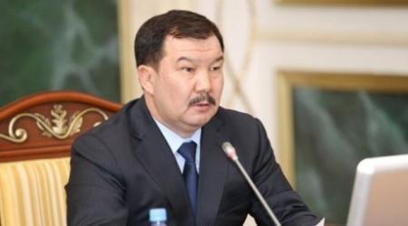 Создать защищенный канал связи с Россией предложил генпрокурор Казахстана