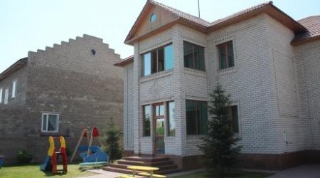 """Три новых """"Дома мамы"""" появились в Казахстане"""