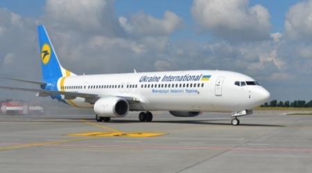 Украинские авиакомпании начали летать в Казахстан через Актау