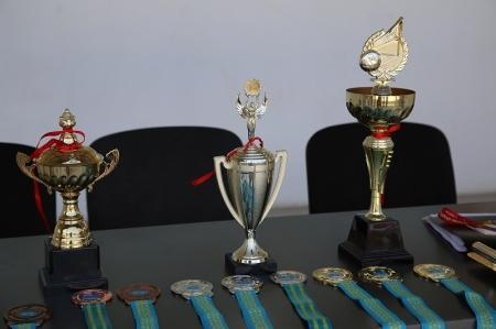 В Актау стартовали чемпионат РК и международный турнир по пляжному волейболу среди инвалидов