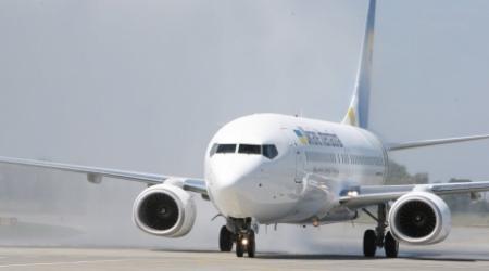 Запрет России на транзит украинским авиакомпаниям выгоден Казахстану