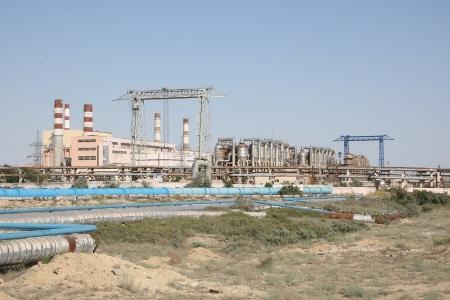 МАЭК-Казатомпром: Линии электропередач включили в работу, и режим подачи воды был восстановлен
