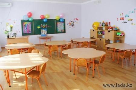 Едил Жанбыршин: В Актау планируется вернуть шесть зданий бывших детских садов
