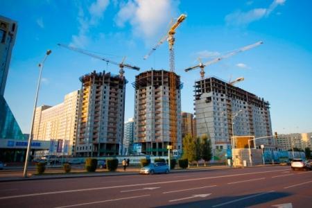 До конца года цены на жилье в Казахстане вырастут на 7%
