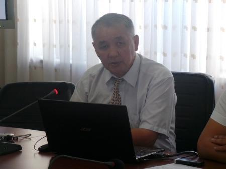 Казахстан до сих пор не ратифицировал Актауский протокол, принятый в рамках Тегеранской конвенции