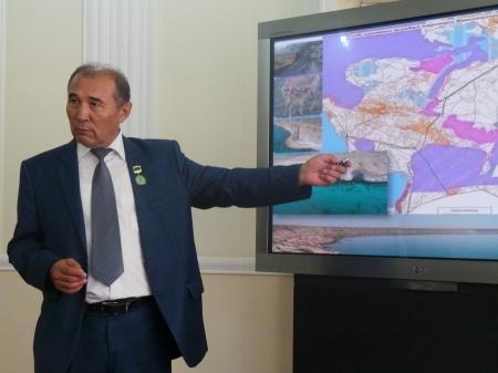 Орынбасар Токжанов: При проверке промышленных предприятий и морских портов Мангистау выявлено свыше 13 тысяч экологических нарушений