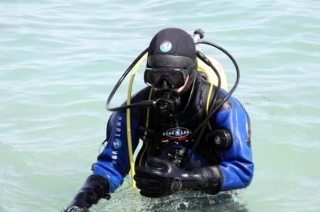 В Актау на базе отдыха утонул гражданин РФ