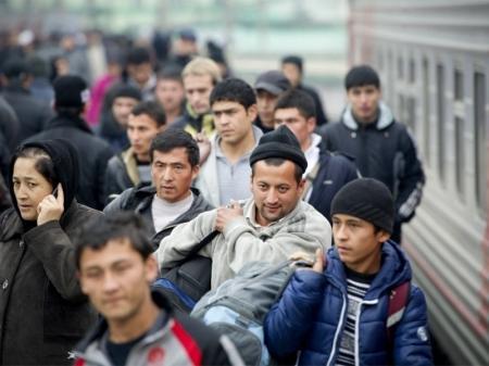 С начала года около 2 тысяч мигрантов получили разрешение на работу в Мангистау