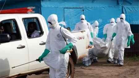 Казахстанским туристам подготовили памятку о лихорадке Эбола